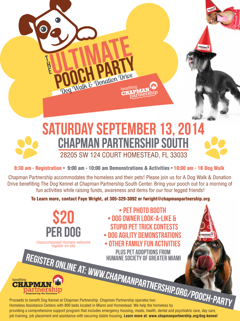TheUltimatePoochParty_Flyer-1