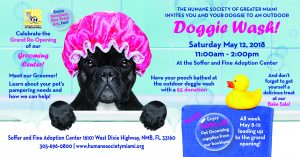 Doggie Wash – FB Banner