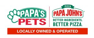 Papa's Pet #BetterTogether logo