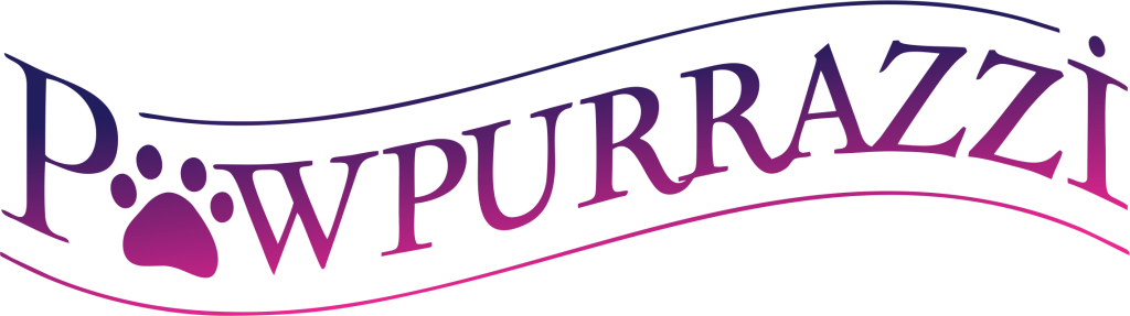 Pawpurrazzi Logo