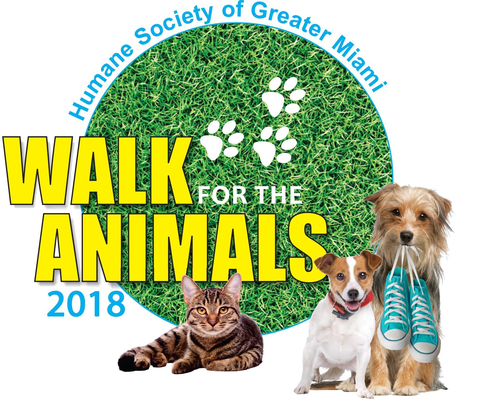 Walk Logo 2018