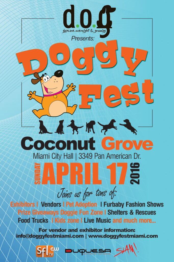 Doggy Fest