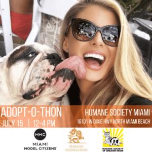 Adopt-o-thon