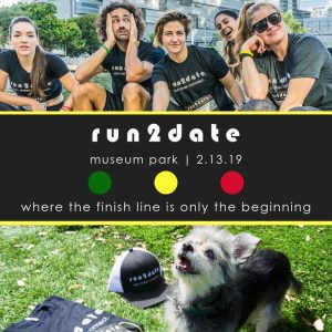 run2date 1