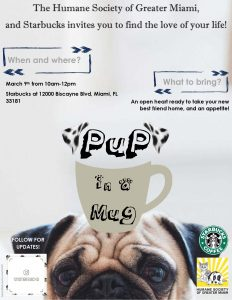 Starbucks Outreach