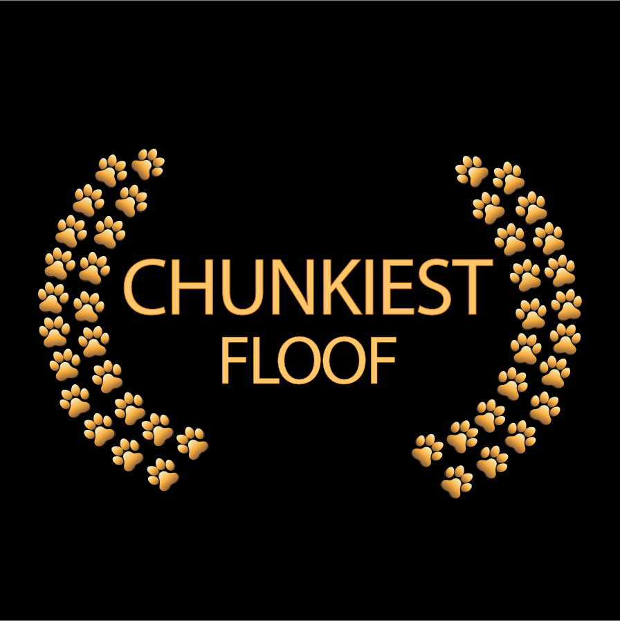 Chunkiest Floof
