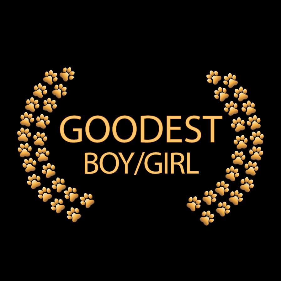 Goodest Boy Girl