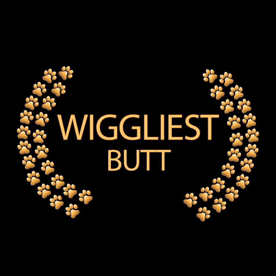 Wiggliest Butt