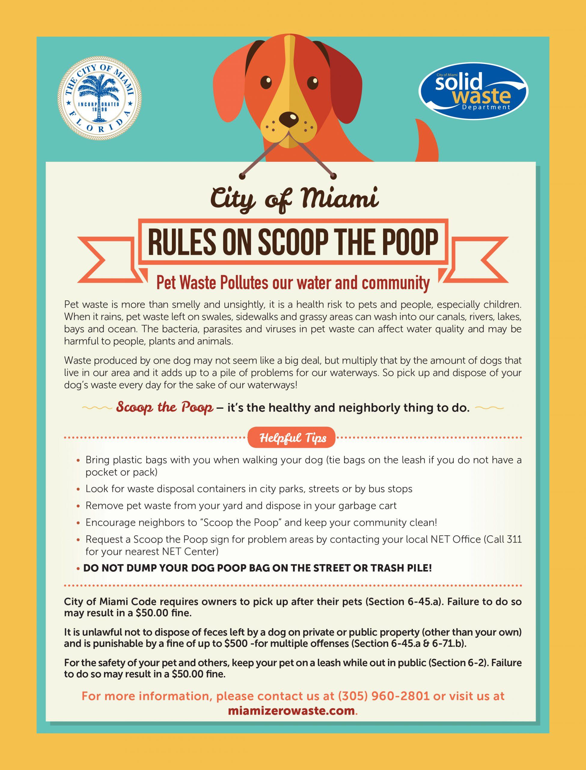 SW Scoop the Poop ENG Color